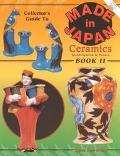 Collector's Guide to Made in Japan, Book 2 Identification and Values