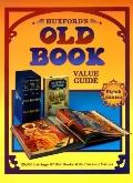 Huxford's Old Book Value Guide