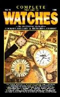 Complete Price Guide to Watches, 1996, Vol. 16