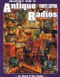 Collector's Guide to Antique Radios: Collectors Guide to Antiques - Marty Bunis - Paperback ...