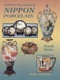 The Collector's Encyclopedia of Nippon Porcelain, Vol. 4