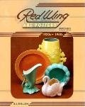 Red Wing Art Pottery, 1920s-1960s: Identification and Value Guide - Brenda L. Dollen - Paper...