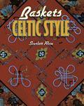 Baskets, Celtic Style