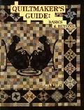 Quiltmakers Guide: Basics and Beyond - Carol Doak - Paperback