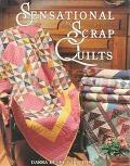 Sensational Scrap Quilts - Darra Duffy Williamson - Paperback