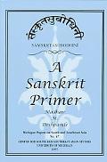 Samskrtasubodhini A Sanskrit Primer