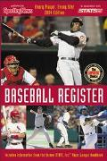 Baseball Register 2004 New Size! New Stats