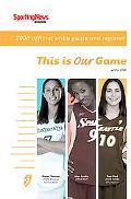Official WNBA Guide & Register 2006