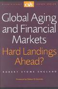 Global Aging and Financial Markets Hard Landings Ahead?