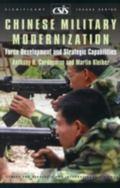 Chinese Military Modernization Force Development and Strategic Capabilities