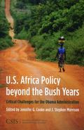 Africa Policy beyond the Bush Years: Critical Choices for the Obama Administration (Signific...