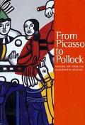 From Picasso to Pollock Modern Art from the Guggenheim Museum
