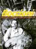 Boccioni's Materia A Futurist Masterpiece and the European Avant-Garde