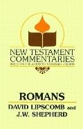 New Testament Commentary on Romans