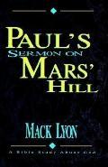 Paul's Sermon on Mars' Hill