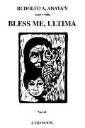 Bless Me,ultima