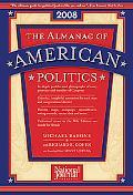 Almanac of American Politics, 2008