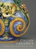 Italian Ceramics Catalogue of the J. Paul Getty Museum Collections