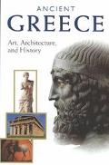 Ancient Greece Art, Architecture, and History