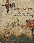 Abundance of Life Etruscan Wall Painting