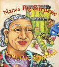 Nana's Big Surprise Que Sorpresa