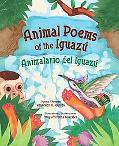 Animal Poems of the Iguazu/Animalario del Iguazu