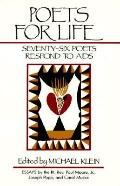 Poets for Life Seventy-Six Poets Respond to AIDS