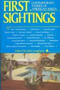 First Sightings Contemporary Stories of American Youth