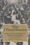 HOW I FOUND AMERICA (211-5) (P)