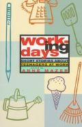 Working Days Short Stories About Teenagers at Work