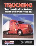 Trucking Tractor Trailer Driver Handbook Workbook