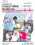 Introduction to Clinical Allied Healthcare