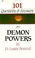 101 Questions and Answers on Demon Powers