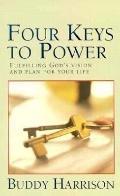 Four Keys to Power