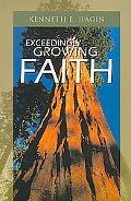 Exceedingly Growing Faith