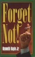 Forget Not!