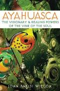 Ayahuasca The Visionary and Healing Powers of the Vine of the Soul