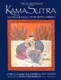 Illustrated Kama Sutra Ananga-Ranga  Perfumed Garden  Classic Easton Love Texts