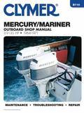 Mercury Outboard Shop Manual 3.9-135 Hp . 1964-1971