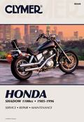 Honda Shadow 1100Cc V-Twin 1985-1996