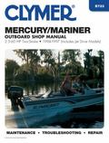 Mercury/Mariner Outboard Shop Manual  2.5-60 Hp  1994-1997 (Includes Jet Drive Models)
