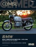 Bmw R50/5 Through R100Gs Pd 1970-1996