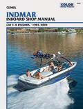 Indmar GM V-8 1983-2003