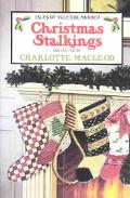 Christmas Stalkings Tales of Yuletide Murder