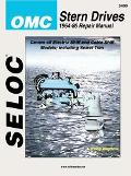 Omc Stern Drive 1964-1986 Tune-Up and Repair Manual