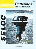 Seloc Johnson/Evinrude Outboards 1956-70 Repair Manual