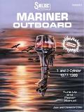 Mariner Outboard Tune-Up and Repair Manual