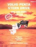 Volvo Penta Stern Drive 1992-93