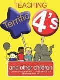 Teaching Terrific Fours