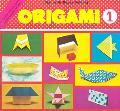 Origami No. 1